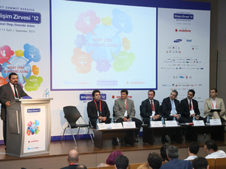 Panelist : ICT Summit NOW