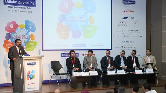 Panelist : ICT Summit NOW