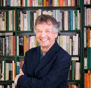 Hans Skotte, MArch, PhD, MNAL