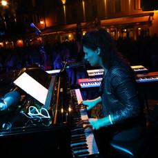 Iris Moné & Band