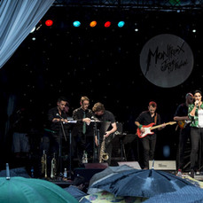 @the Montreux Festival