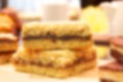 gluten free bakery in vancouver, kitsilano