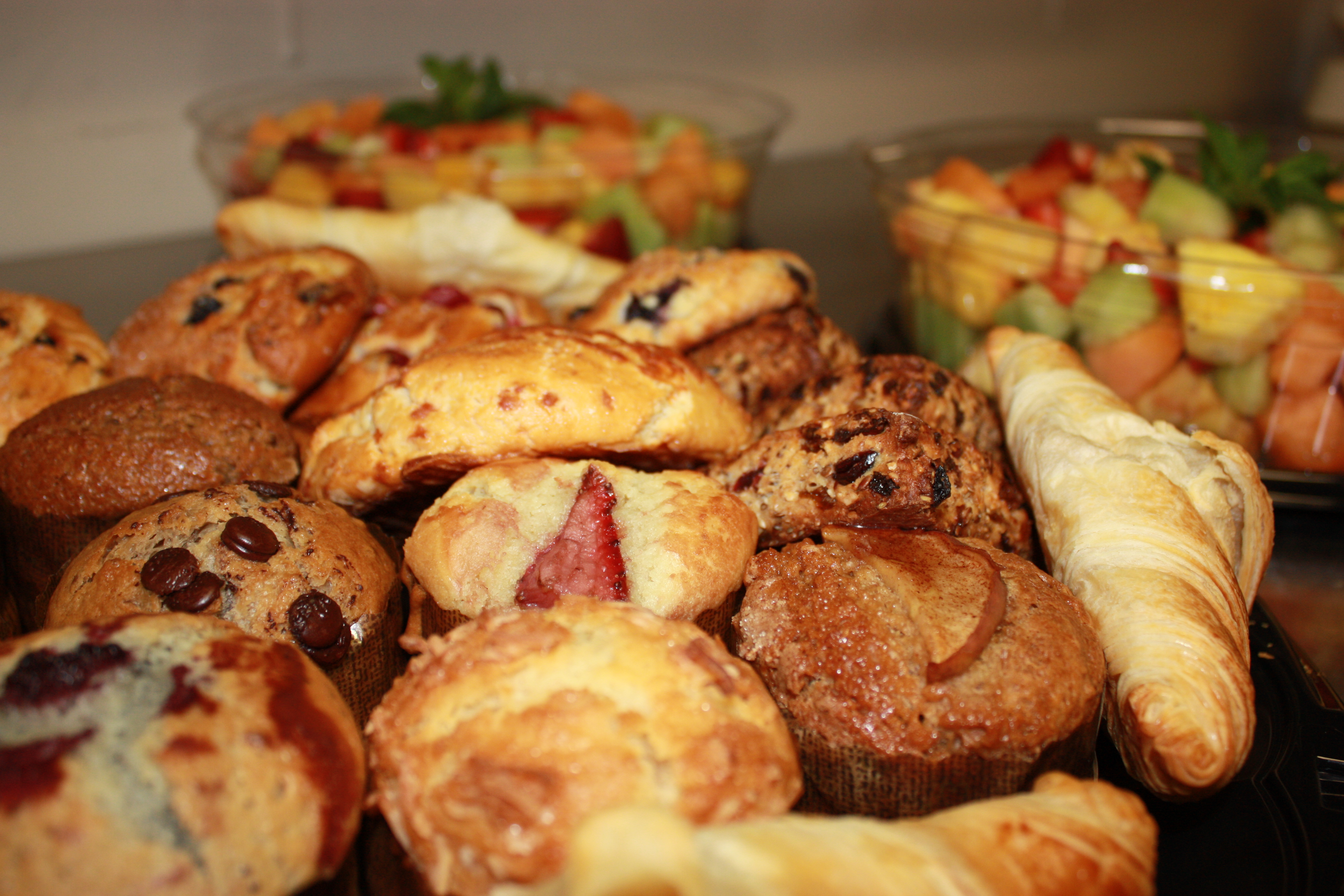 Breakfast Custom to your event!