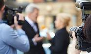 entrevista de noticias político
