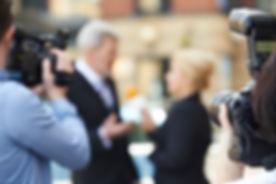 politico notizie intervista