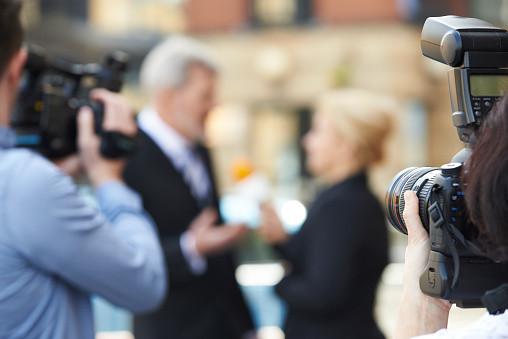 Political video productions, Miami video politicians, politician video services