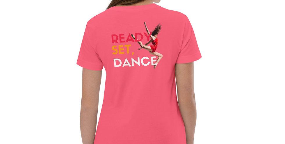 Ready Set Dance Youth T-Shirt