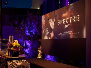 IMAX Spectre Premier