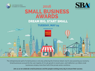 LACC Small Business Awards