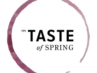 YPI's Taste of Spring