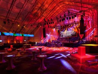 Steampunk Super Saturday Night Super Bowl Event