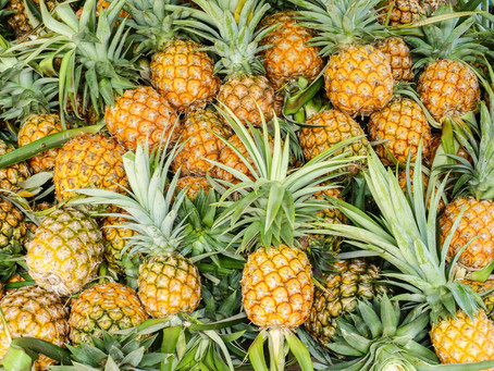 James Dole - King of Pineapples