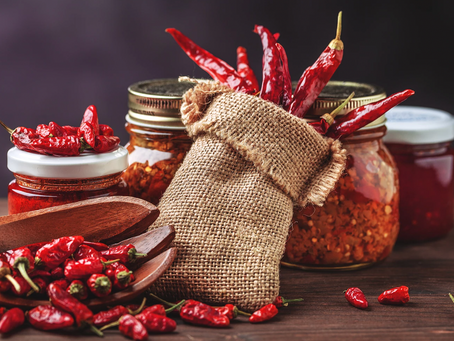 Chilli Pepper: The Widest Used Spice in the World