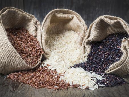 Rice & Its Culinary Uses