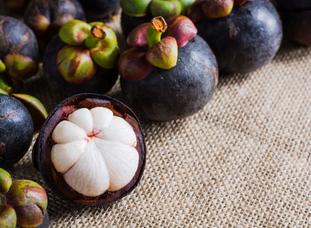 Mangosteen: The Monkey Fruit