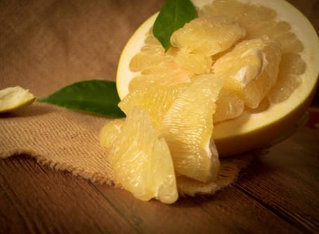 Pomelo: The Largest Citrus Fruit