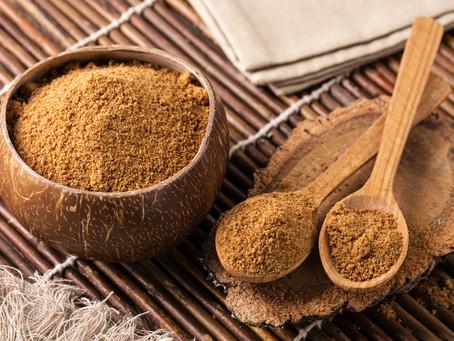 Palm Sugar: A Sweetener