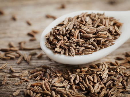 Cumin - The Spice of Greed and Love