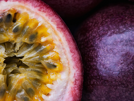 Maracuja - The Miracle Fruit we know as Passion Fruit