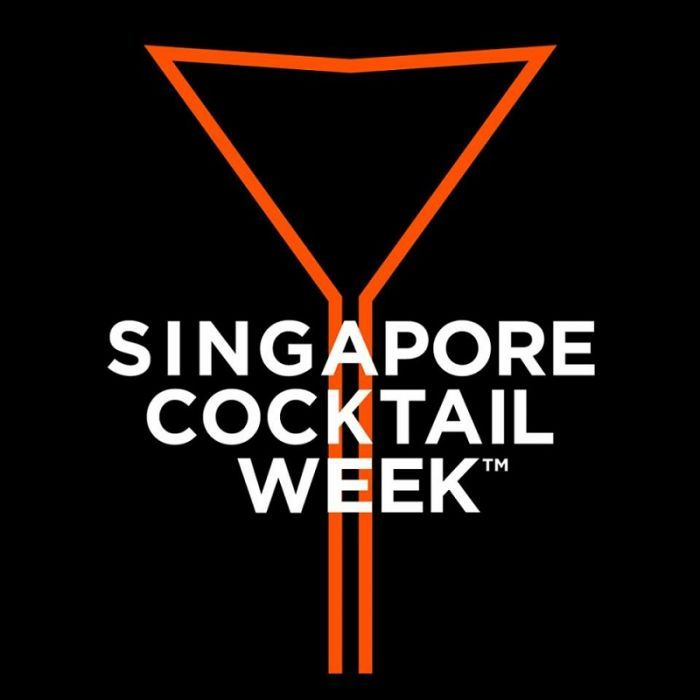 Singapore Cocktail Week 2015