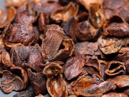 Cascara aka Coffee Cherry Skin