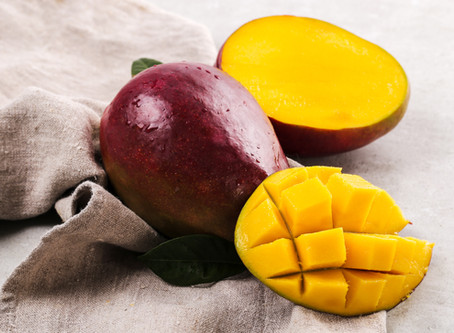 The Mango Walk