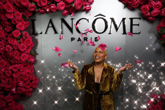 LANCOME x VOGUE HOLIDAY PARTY