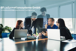 BFI Informationssysteme GmbH