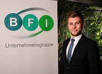 BFI Unternehmensgruppe | Prokurist und Leiter Recruiting Hr. Daniel Maier