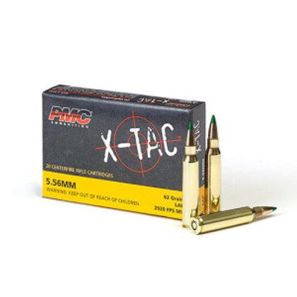 XTAC 556