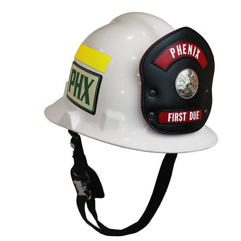 Phenix First Due Helmet