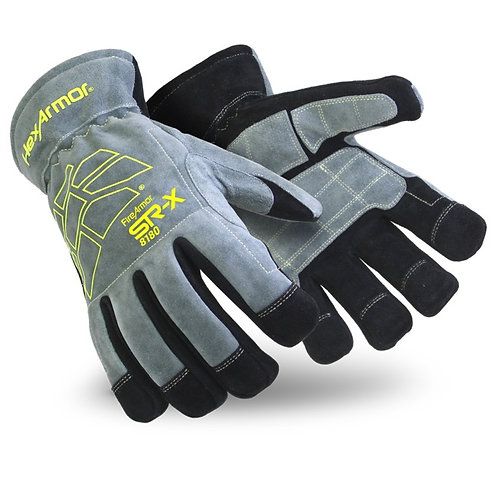 HEX-ARMOR SRX 8180 Structural Gloves