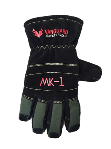 Vanguard Safety MK-1 Structural Gloves