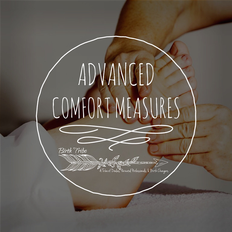 Advanced Comfort Measures for the Connected Couple