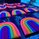 Thumbnail: Neon Rainbow