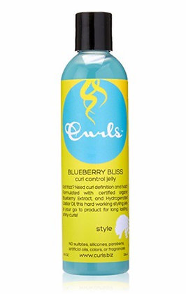 Curls Blueberry Bliss Curl Control Jelly (8oz)