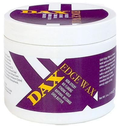 DAX Edge Wax (4oz)
