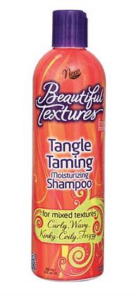 Beautiful Textures Tangle Taming Shampoo 12oz