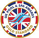 UK Pool & Spa Award - Gold Standard Icon