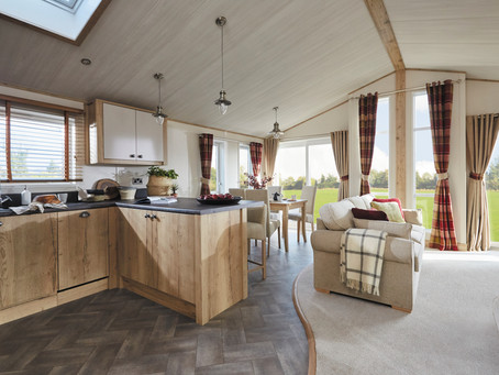 A detailed guide to buying a holiday lodge in Brean and Somerset