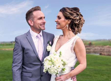Late availabilityWinter Wedding offer