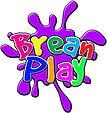 Brean Play Logo