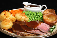 The Tavern Best in Brean Sunday Carvery