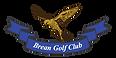 Brean Golf Club Logo