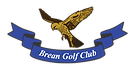Brean Golf Club Logo