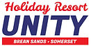 Holiday Resort Unity Brean Logo