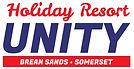Holiday Resort Unity Brean Logo
