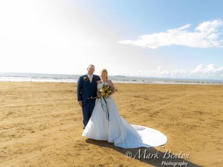 Congratulations Helen & Tony
