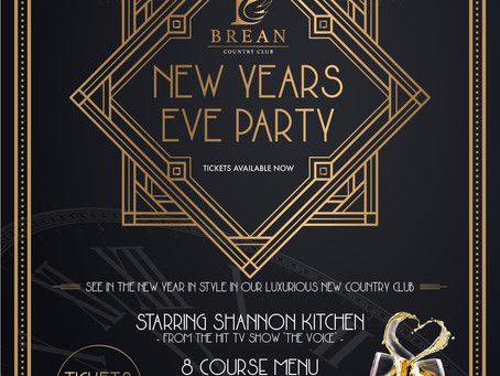 Celebrate the New Year with us