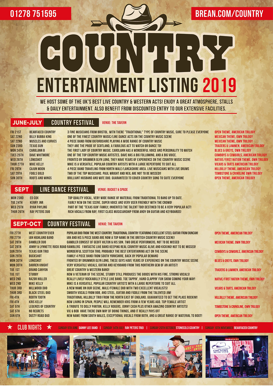 COUNTRY-MUSIC-ENTERTAINMENT-LISTING-JUNE